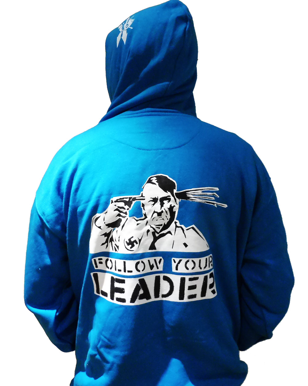 Follow Your Leader - Hitler Suicide